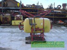 Used Rau 600 L in Wa