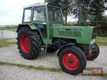 1978 Fendt Farmer 106