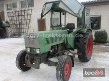 1973 Fendt Farmer 103 S