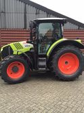 2016 Claas Arion 530