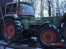 Used 1976 Fendt 108