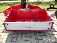 Used HEVI 200 in Kni