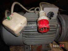Used 2005 11 KW in K