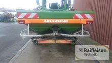 Used Amazone ZA-V Co