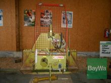 Used 1997 Holzknecht