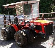 1996 Carraro TIGRETRAC 3800HST