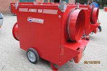 Used 2011 BM2 Jumbo