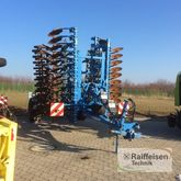 Used 2010 Lemken Rub