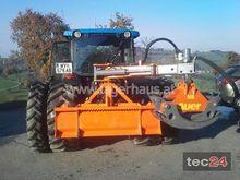 2009 Auer 1700 SW