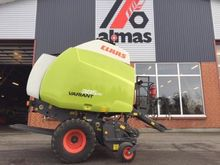 Used 2014 Claas Vari