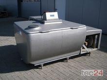 SERAP 1600 liter tub