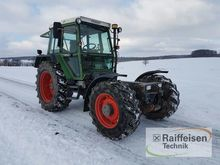 Used 1996 Fendt 380