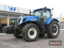 Used 2013 Holland T