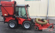 2003 Carraro SP 4400 HST