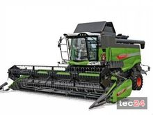 Used 2015 Fendt 5255