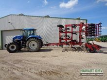 Used 2007 Holland T