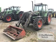 Used 1990 Fendt Farm