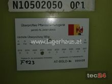 Used 2006 Rau D2 in