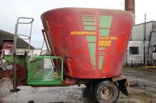 2006 Strautmann Vertimix 1050