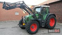Used 2003 Fendt 714
