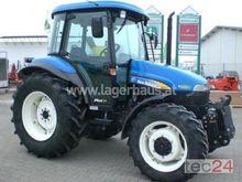Used Holland TD 70 D