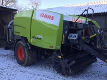 Used 2013 Claas Roll