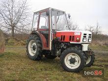 1988 Steyr 8055