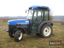 2006 New Holland TNV70A