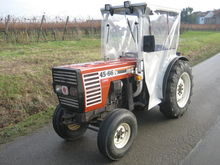 1990 New Holland 45-66VS
