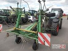 Used 1998 Stoll Z 58