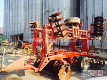 Agri Farm Harrow / Combinations