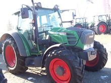 Used 2014 Fendt 207