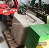 Used 450 KG in Wiene