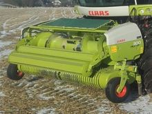 2015 Claas PICK UP 300 HD PROFI