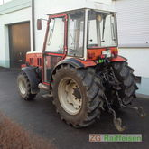 Used 1986 8075 in Sa
