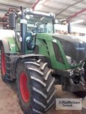 Used 2014 Fendt 828