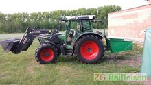 Used 2012 Fendt 209