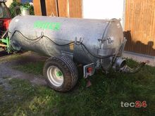 Used 2000 Bauer 3000