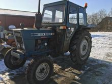 Used Ford 4600 in Aa