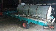 Steyr Anhänger/Kipper