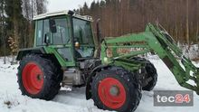 Used 1992 Fendt 395
