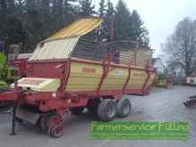 Used Krone 3500 in W