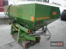 Used Amazone ZA-M 10