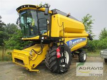 Used 2013 Holland TC