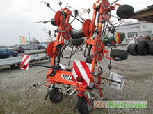 Used 2004 Fella TH 9