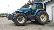 Used 2003 Holland 88