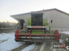 Used 1990 Claas Domi