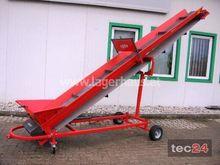 Used 2015 Krpan TT5/