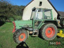 Used 1988 Fendt Farm