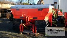 Used 2011 Rauch Axis